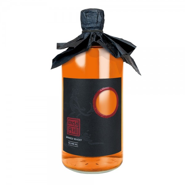 Enso Japanese Whisky 40% Vol.