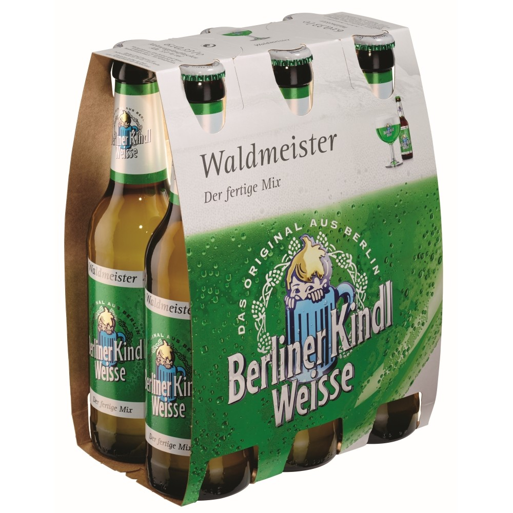berliner kindl weisse waldmeister biermixgetr nke bier onlineshop getr nke pfeifer hier. Black Bedroom Furniture Sets. Home Design Ideas