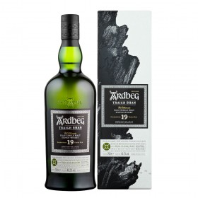 Ardbeg Traigh Bhan 46,2% Vol. Islay Single Malt Scotch Whisky