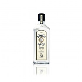 Gin Bombay Dry 37,5% Vol. London Dry Gin