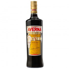Averna Amaro 29% Vol. Siciliano