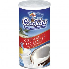 Coco Tara Cream of Coconut alkoholfrei