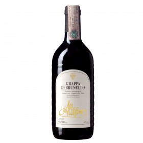 Altesino Grappa di Brunello 42% Vol.