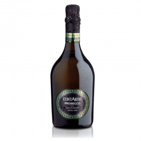 Contarini Prosecco Treviso DOC extry dry Grand Cuvée