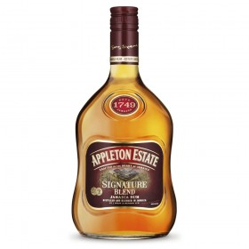 Appleton Estate Signature Blend 40% Vol. Jamaica Rum