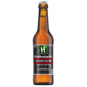 Hopfenstopfer Incredible Pale Ale