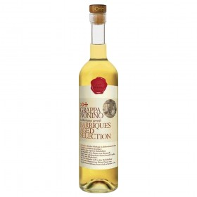 Nonino Grappa Barriques Aged Selection 41% Vol.