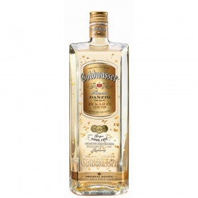 Danziger Goldwasser 40% Vol.