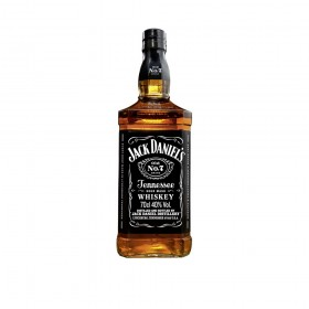 Jack Daniel's Old No.7  40% Vol. Tennessee Whiskey