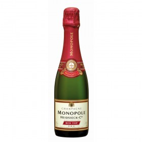 Champagne Heidsieck & Co Monopole Red Top Sec