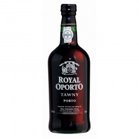 Port Tawny 19% Vol. Royal Oporto