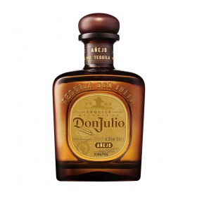Tequila Don Julio 38% Vol. Anejo