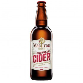 Mac Ivor`s Traditional Dry Cider