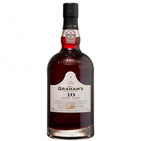 Graham's Symington Estate Port Tawny 10 Jahre 20% Vol.