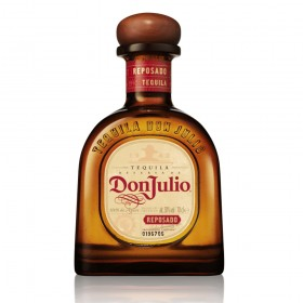 Tequila Don Julio 38% Vol. Reposado