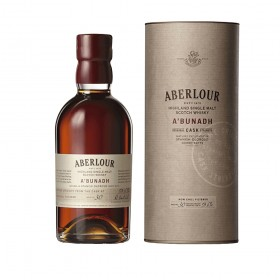 Aberlour A`Bunadh 59,9% Vol. Single Malt Scotch Whisky