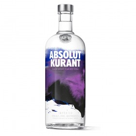 Absolut Kurant 40% Vol. Flavoured Wodka