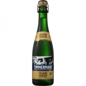 Timmermanns Oude Gueuze