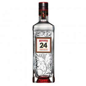 Beefeater 24 45% Vol. London Dry Gin