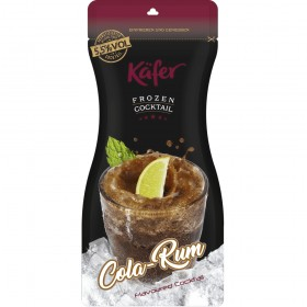 Käfer Frozen Cocktail Cola-Rum 5,5% Vol.