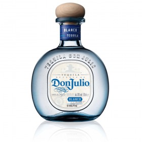 Tequila Don Julio 38% Vol. Blanco