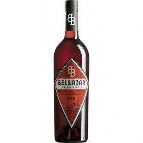 Belsazar Vermouth Red 18% Vol.
