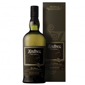 Ardbeg Corryvreckan 57,1% Vol. Islay Single Malt Scotch Whisky in Geschenkpackung