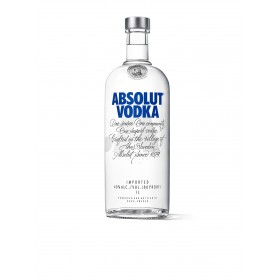 Absolut Wodka 40% Vol.
