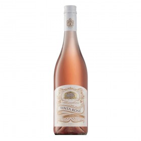 Allesverloren Wine Estate Swartland Tinta Rosé Wine of Origin trocken