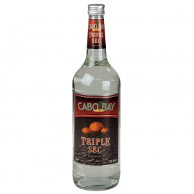 Cabo Bay Triple Sec 30% Vol.