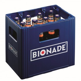 Bionade Ingwer Orange