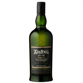 Ardbeg An Oa 46,6% Vol. Islay Single Malt Scotch Whisky