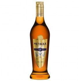 Metaxa 7* 40% Vol.