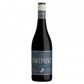 African Pride Wines Shiraz Footprint trocken
