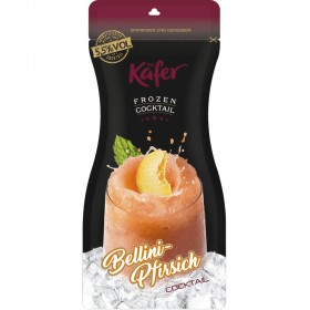 Käfer Frozen Cocktail Bellini Pfirsich 5,5% Vol.