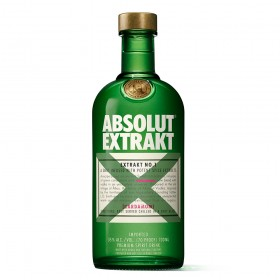 Absolut Extrakt 35% Vol. Flavoured Wodka