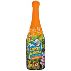Robby Bubble Jungle Party - Party for Kids ohne Alkohol