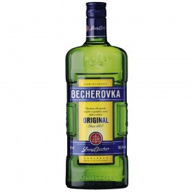 Becherovka 38% Vol.