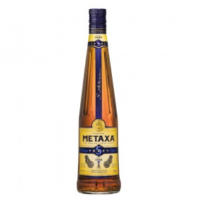Metaxa 5* 38% Vol.