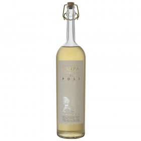 Grappa Sarpa Barrique di Poli 40% Vol.