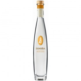 Grappa Moscato 40% Vol. Sensea