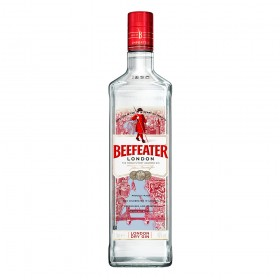 Beefeater 40% Vol. London Dry Gin