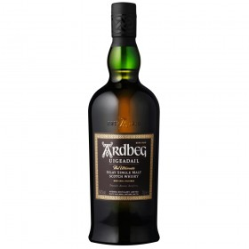 Ardbeg Uigeadail 54,2% Vol. Islay Single Malt Scotch Whisky