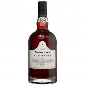 Graham's Symington Estate Port Tawny Reserve 20% in Geschenkpackung