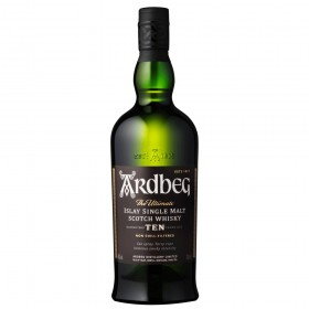 Ardbeg 10 Jahre 46% Vol. Islay Single Malt Scotch Whisky