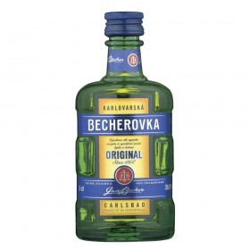 Becherovka Original 38% Vol.
